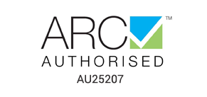 ARC Authorised - AU25207