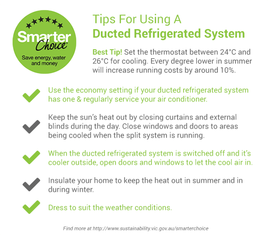ducted-refrigerated-tips-for-energy-saving