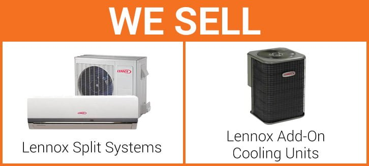 Lennox Air Conditioning Amp Heating In Melbourne