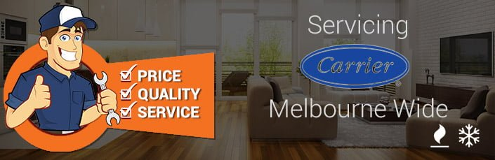 Carrier Air Conditioning Service Amp Maintenance Melbourne